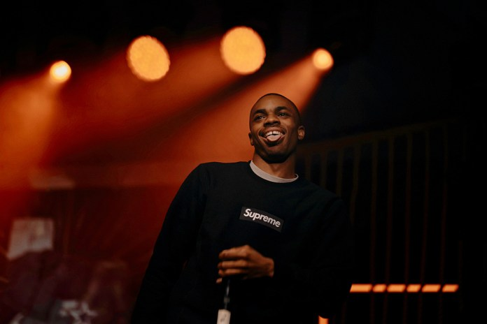 Vince Staples Announces 'The Life Aquatic Tour' That Spans Across America