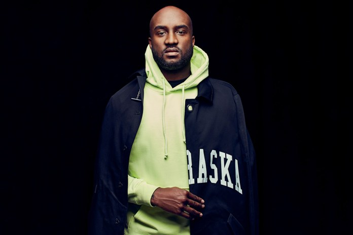 Virgil Abloh on Why OFF-WHITE Is Not About Buying the Clothes