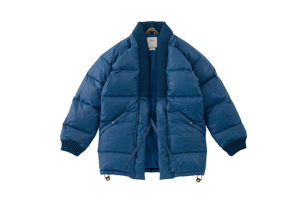 visvim Dotera Down Coat Fall/Winter 2016 - 1807552