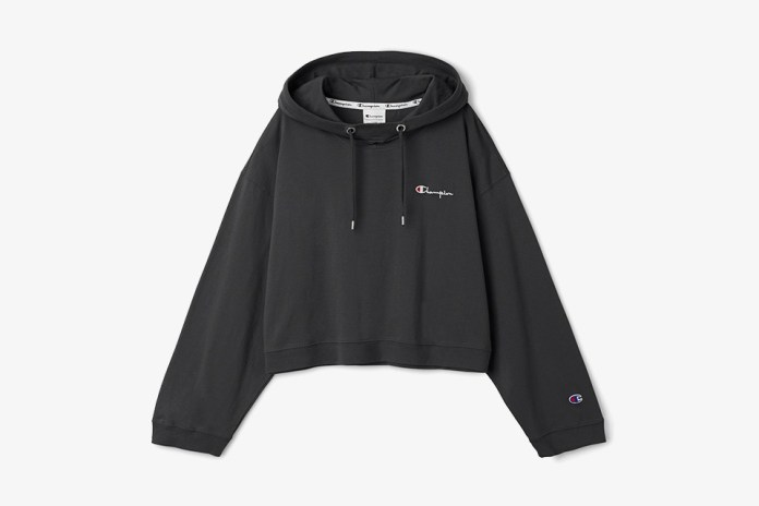 The Weekday x Champion 2016 Fall/Winter Capsule Offers Unconventional Silhouettes