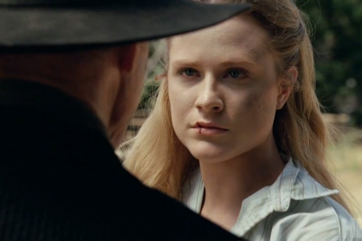 'Westworld' Gives Us a Sneak Peek for the Final Episode of Season One