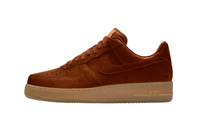 NIKEiD & Will Leather Goods Join Forces to Deck out Iconic Retro Silhouettes