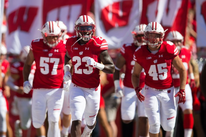 Wisconsin Athletes Speak out Against Racial Inequalities on Campus