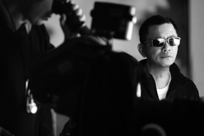 Wong Kar-wai Is Crafting a Film About the Murder of Maurizio Gucci