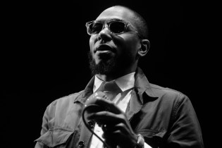 Yasiin Bey Announces His Final Shows Before Retiring