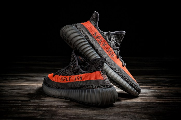 The YEEZY Boost 350 V2 Is Releasing Again Today via HBX Archive