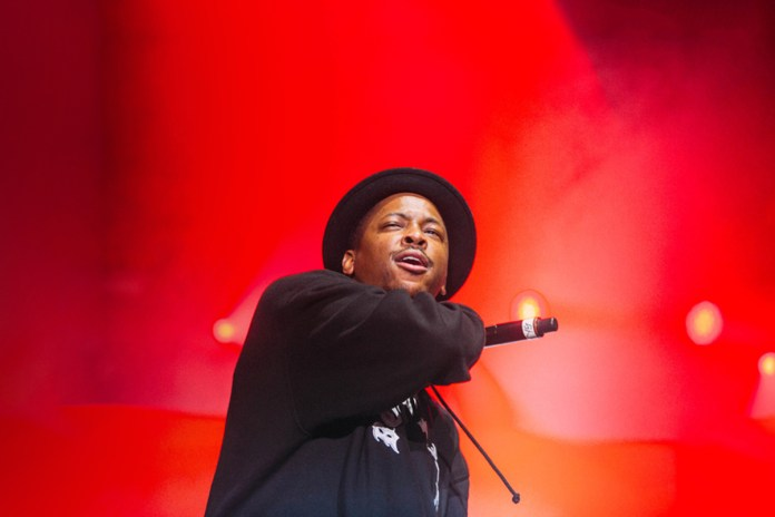 YG's 'Red Friday' Mixtape CD Will Cost $100 USD