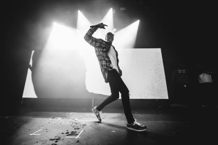 Stream YG's New Mixtape 'Red Friday'