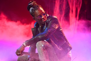 Watch the First Episode of Young Thug's 'HIHORSE'D' Tour Diary