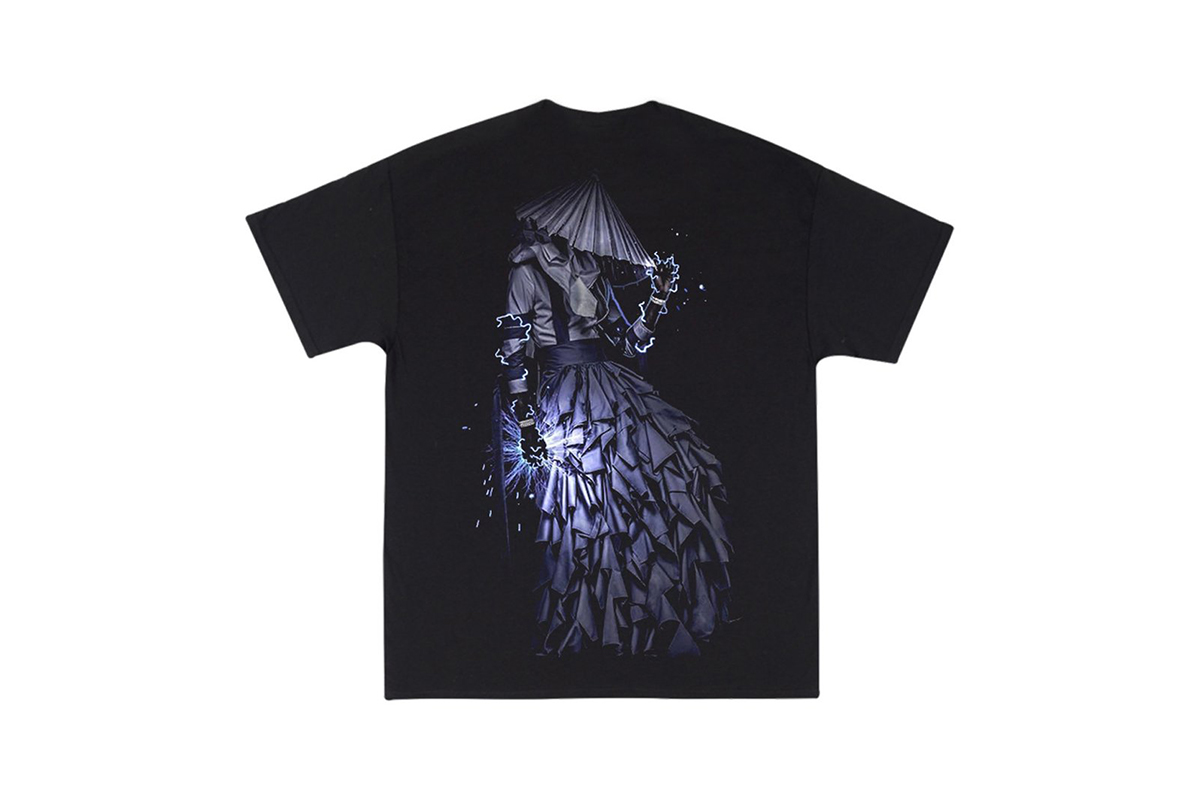 Young Thug Jeffrey Merchandise Collection HIHORSE'd