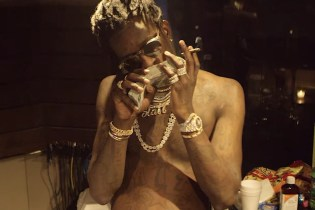 "Young Thug Drops First 'JEFFERY' Video for ""Webbie"""