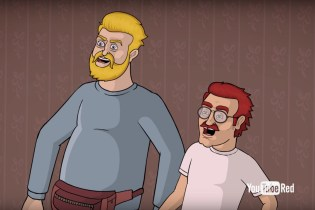 YouTube to Release Original Animated Series Written by Former 'Family Guy' Writer