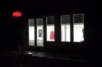 Take a Look Inside the New '032c' Store in Kreuzberg