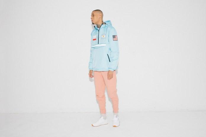 10.Deep's VCTRY Sportswear Returns for the 2016 Winter Season