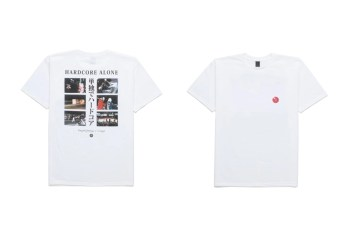 The 10.Deep x Masayuki Yoshinaga Capsule Collection Features Images From Japan's Bosozoku Culture