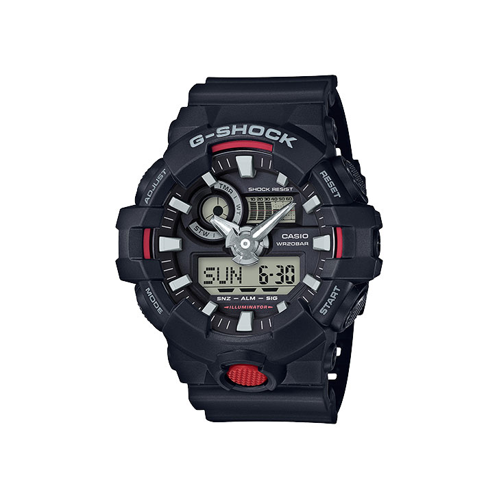 G-SHOCK GA700 Watch