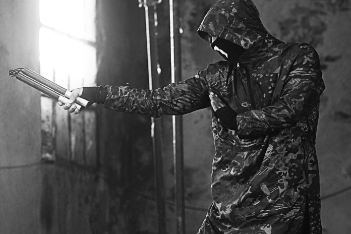 "Watch Combat Fighters Spar in the 11 by Boris Bidjan Saberi ""World Army"" Short Film"