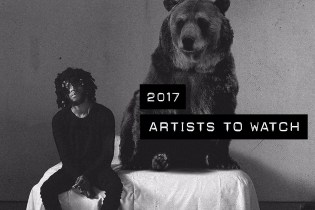 Artists to Watch Out For in 2017