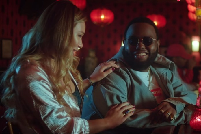 """24hrs Navigates the Los Angeles Nightlife for New """"All The Time"""" Video"""