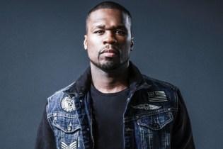 50 Cent Blasts Golden Globes Over 'Power' Snub
