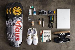 Essentials: Klaus Bohms