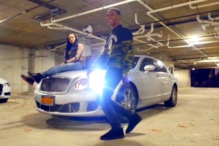 """A Boogie Wit Da Hoodie Shares New Video For """"Macaroni"""""""