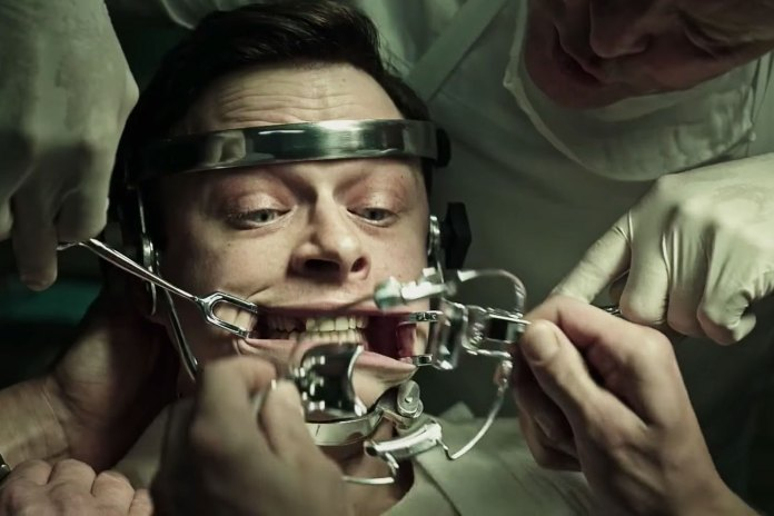 New Trailer for 'A Cure for Wellness' Shows Dane DeHaan Slowly Losing His Mind