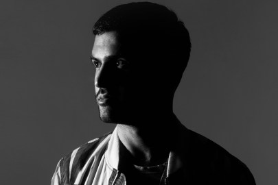 "A-Trak, Promnite & starRo Remix Black Atlass' ""Holding On"""