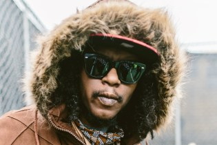 "Watch Ab-Soul's New Video For ""RAW (Backwards)"""