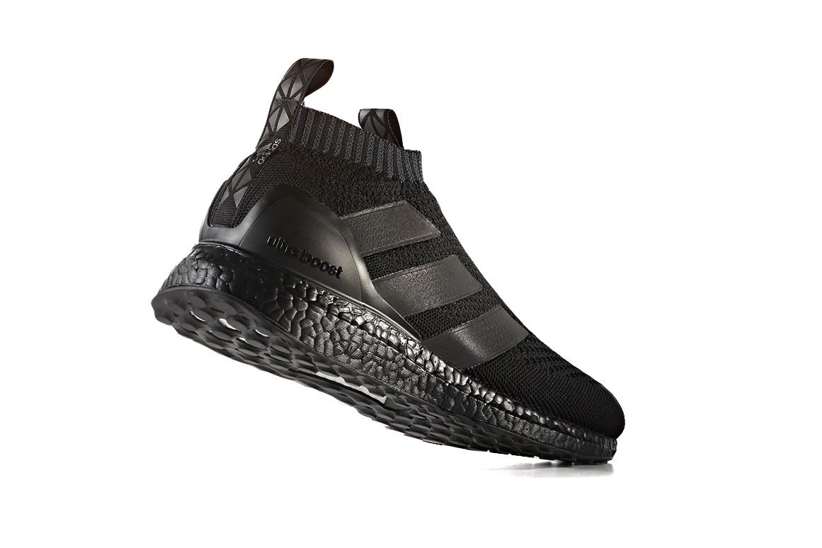adidas Footwear Releases in 2017 ultra boost yeezy boost sneakers streetwear