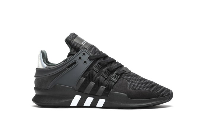 The adidas EQT Support ADV Is Back in Black