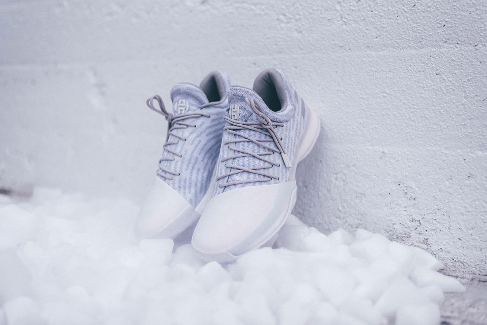 Adidas Harden Vol 1 13 Below Zero