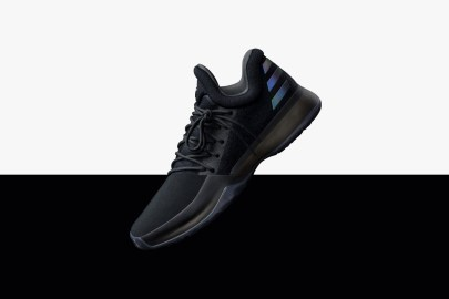 "adidas Unleashes the James Harden Vol. 1 ""Dark Ops Xeno"""