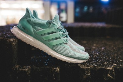 "adidas's miUltraBOOST Gets a NYC-Exclusive ""Statue of Liberty"" Colorway"