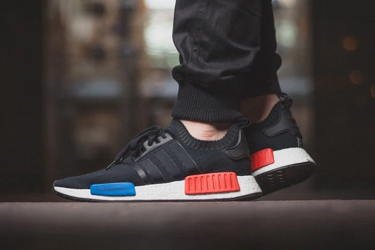 """adidas Has Pushed Back the Re-Release for The """"OG"""" NMD Colorway"""