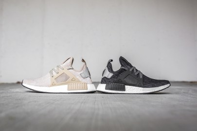 The adidas NMD_XR1 PK Pack Sports an Intriguing Gradient Upper