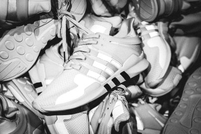 adidas Originals Invades the Streets of Miami to Offer 1,000 Pairs of a Limited Edition EQT Support ADV