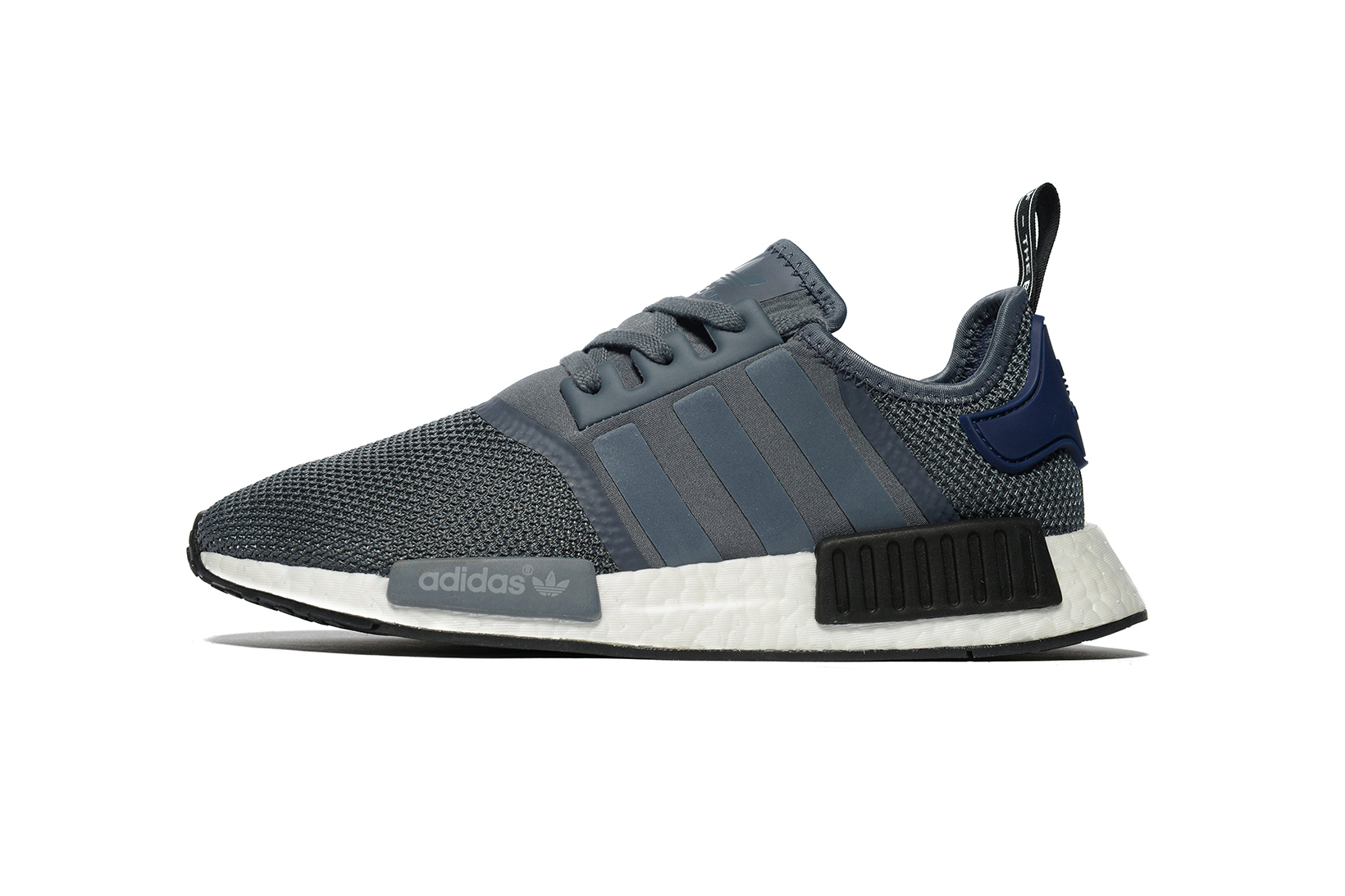 jd sports 39 exclusive adidas originals nmd r1 in grey. Black Bedroom Furniture Sets. Home Design Ideas