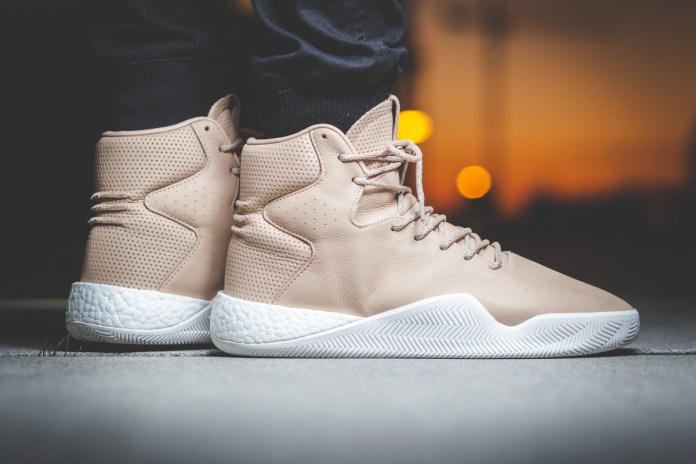 adidas Adds BOOST Cushioning to the Tubular Instinct
