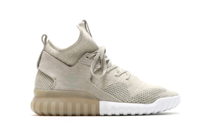 adidas Is Launching Three More Colorways of the Tubular X Primeknit This Week