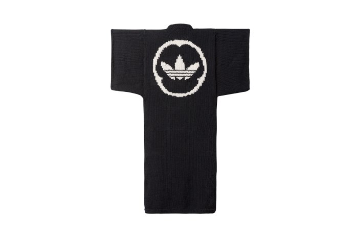 adidas Originals x wings+horns Handknit Kimonos