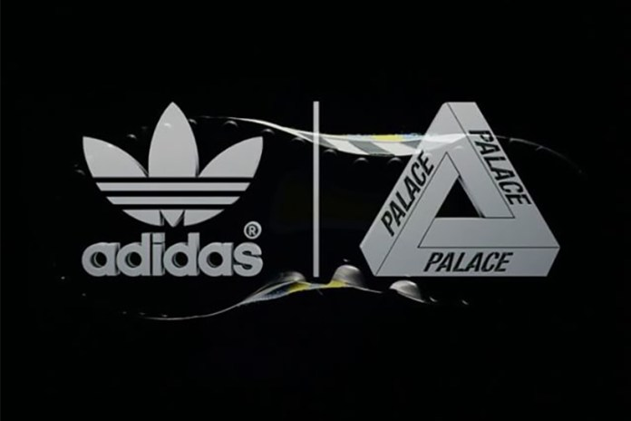 adidas & Palace Offer a Glimpse of Their Upcoming Footwear Collaboration