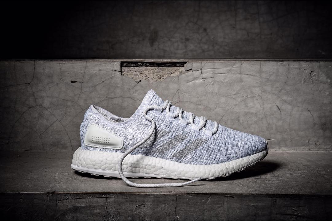 a0c5bcc42 adidas pure boost 3.0 white
