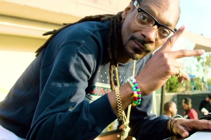 "adidas Skateboarding, Snoop Dogg & Mark Gonzales Present An ""LA Stories"" Visual Recap"