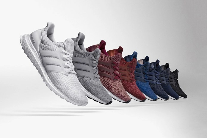 adidas Officially Introduces the UltraBOOST 3.0