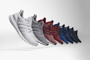 New adidas Ultra Boost 3.0 Colorways Are Dropping on January 1