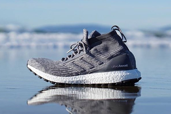 Here's a Better Look at the adidas UltraBOOST ATR Mid Primeknit