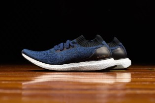 "The adidas UltraBOOST Uncaged Gets The ""Navy"" Treatment"