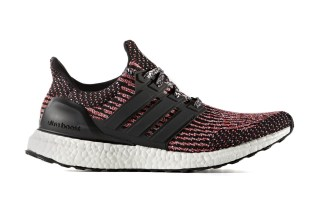 "adidas Drops the UltraBOOST 3.0 ""Chinese New Year"" Colorway out of Nowhere"