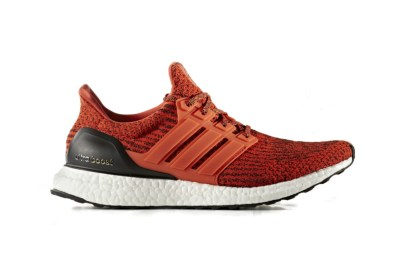 """A First Look at the adidas UltraBOOST 3.0 """"Energy"""""""